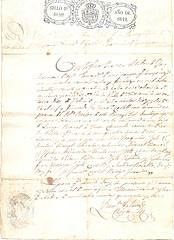 Joaquim Bonet i Chambó 14-2-1817